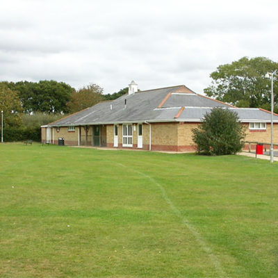 Hordle Sports & Community Pavilion - For Hire